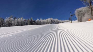 Informacje narciarskie