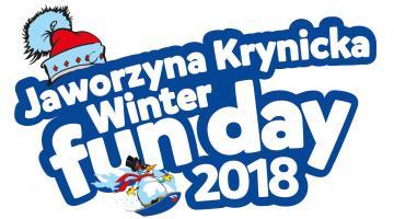 Winter Fun Day 2018 na Jaworzynie